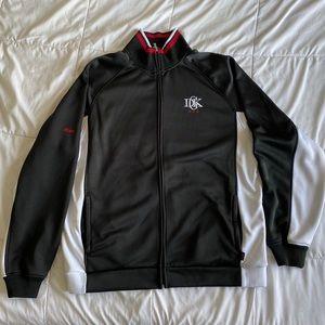 Reebok x DGK Men's Track Jacket XL